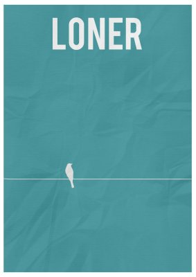 loner_by_ambar89-d3ei5l8